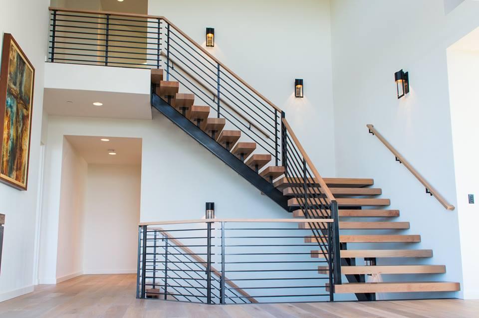 Brian Schmidt Builder Interior Design