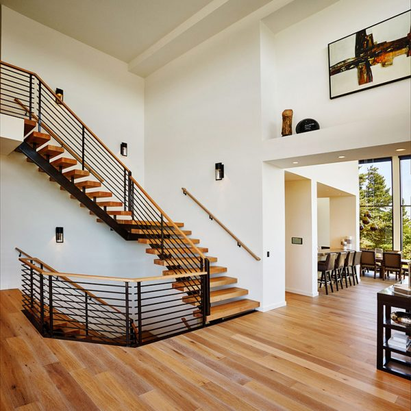 Entry Stairs